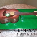 130x130 sq 1416249720091 grooms cake   guitar