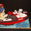130x130 sq 1454611946023 050115 boat grooms cake