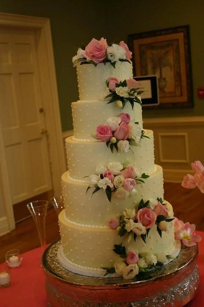 Croissants Bistro Amp Bakery Myrtle Beach Sc Wedding Cake