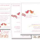 130x130 sq 1366985311794 wedding invitations sioux falls two love birds