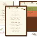 130x130 sq 1366985530488 wedding invitations sioux falls fall beads