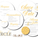 130x130 sq 1366985613464 wedding invitations sioux falls circle