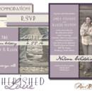 130x130 sq 1366985677201 wedding invitations sioux falls autumn delight cherished love