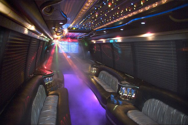 photo 5 of Sunset Luxury Limousines
