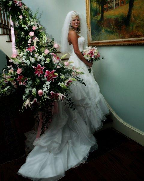 Hermitage Rippy Estate Mobile Al Wedding Venue