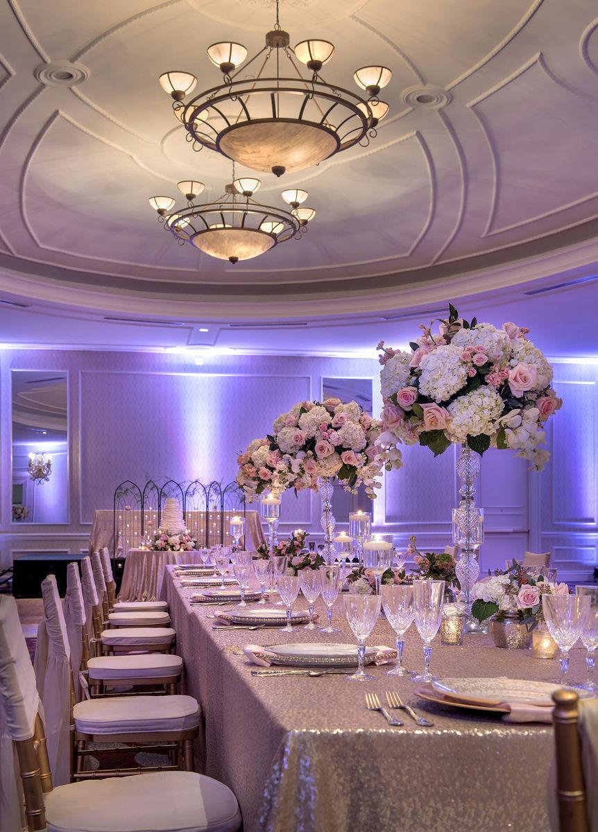 Norfolk Marriott Waterside Venue Norfolk Va Weddingwire
