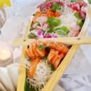 130x130 sq 1433902527344 sashimi boat