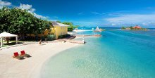 Sandals Royal Carribean photo