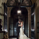 130x130 sq 1365802372359 end of reception exit kissing photo