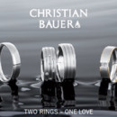 130x130 sq 1468260680722 cbauer two rings one love