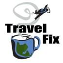 130x130 sq 1372772066580 1196140833436 travelfix logo2
