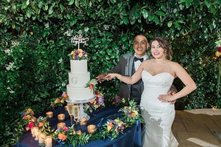 Santa barbara wedding caterers reviews for 94 caterers command performance catering malvernweather Choice Image