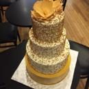 130x130 sq 1458333989985 gold cake