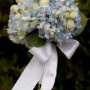 130x130 sq 1200658676560 blue.hydrangea.bouquet