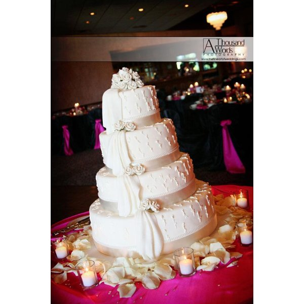 photo 16 of Bliss Weddings & Events