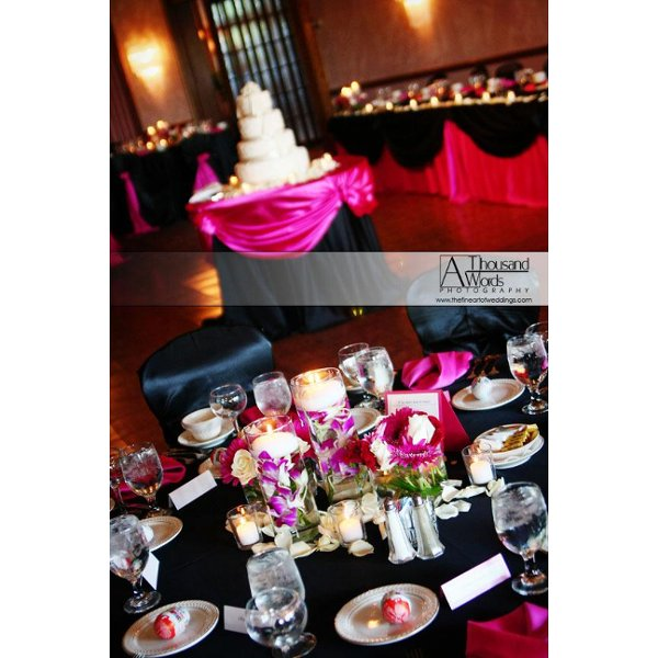 photo 18 of Bliss Weddings & Events