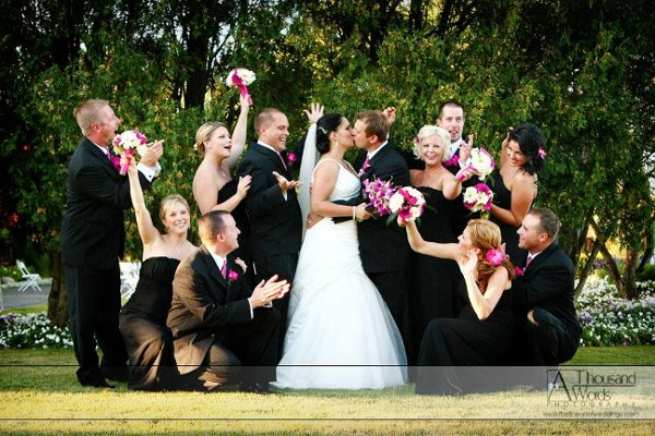 photo 21 of Bliss Weddings & Events