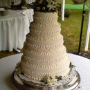 130x130 sq 1281631750791 weddingcake2a