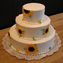 220x220 sq 1281631769744 weddingcake5c