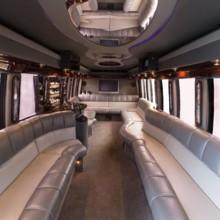 Elite Coach Limousine Transportation Pittsburgh Pa