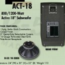 130x130 sq 1196356211029 act18subwoofer 2