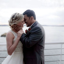 220x220 sq 1524517880 1626c89df61c1a83 1524517879 f12f3cd58f193c4a 1524517879229 1 waterfront wedding