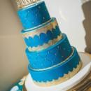 130x130 sq 1481825012544 blue cake