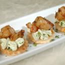 130x130 sq 1424110653317 cajun shrimp canape 161