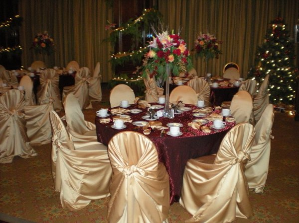 photo 2 of Robert J.- Events & Catering