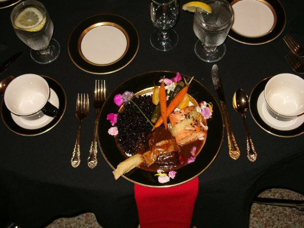 photo 5 of Robert J.- Events & Catering