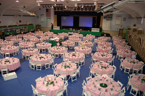 photo 8 of Robert J.- Events & Catering