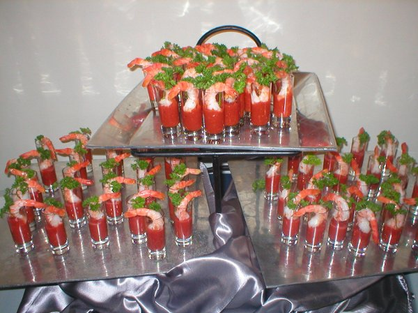 photo 9 of Robert J.- Events & Catering