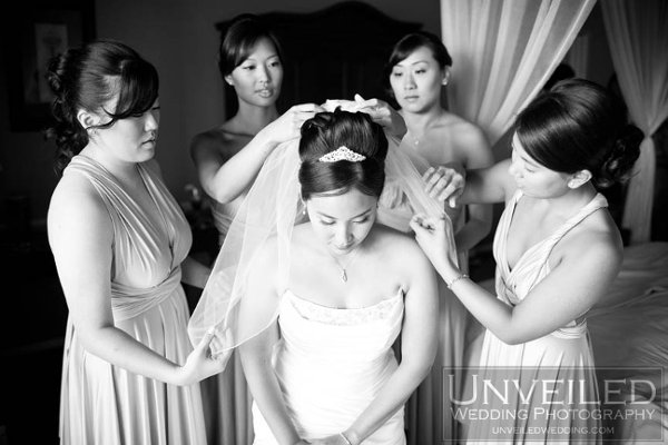 photo 18 of Unveiled Wedding Photography