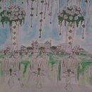 130x130 sq 1263941323108 illustrationgreenorchidandroses