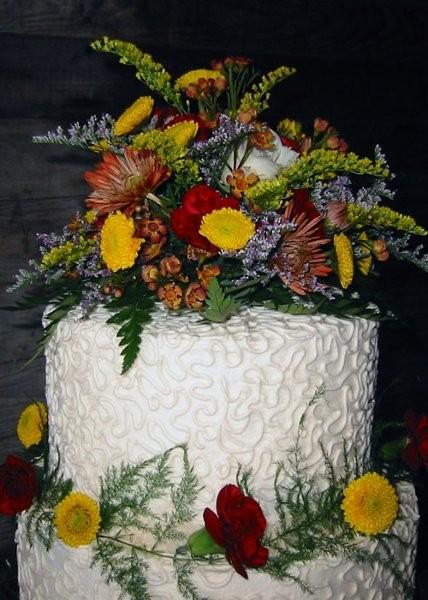 Wedding Cakes Muncie Indiana