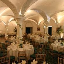 The Romanesque Room & Castle Catering