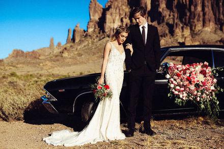 Spotlight Wedding Dresses Near Scottsdale Suzannes Bridal Boutique