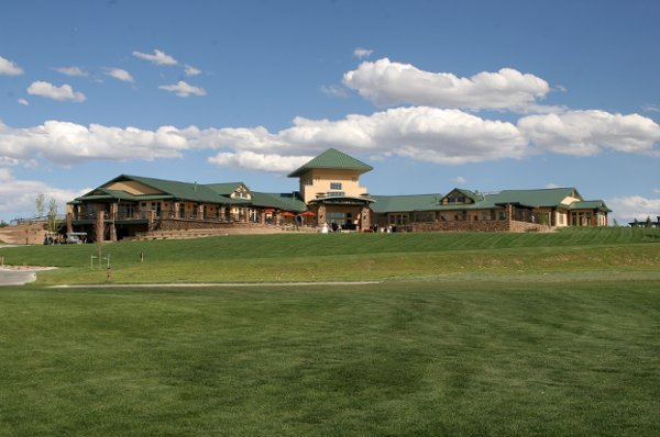 photo 6 of Heritage Todd Creek Golf Club