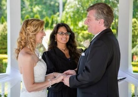 Church of Ancient Ways - Marie April Gismondi Wedding Officiant