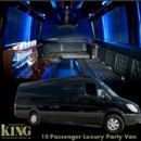 130x130 sq 1433783695506 10 lux party van