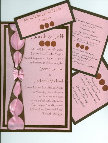 photo 21 of Custom Creations & Invitations