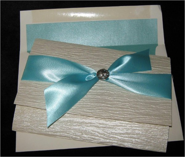 photo 16 of Custom Creations & Invitations