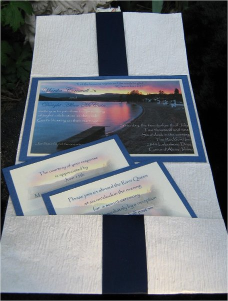 photo 6 of Custom Creations & Invitations
