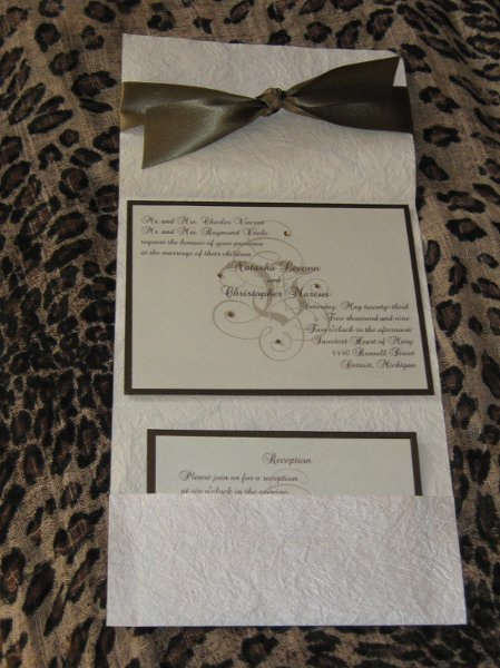 photo 22 of Custom Creations & Invitations