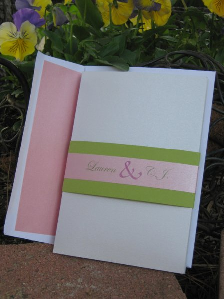 photo 20 of Custom Creations & Invitations