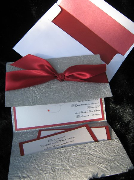 photo 26 of Custom Creations & Invitations