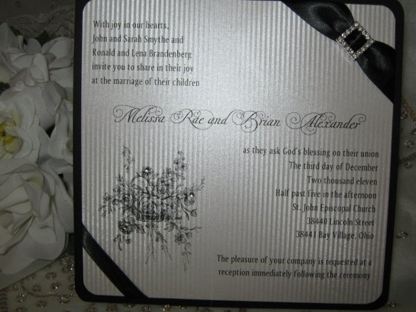 photo 30 of Custom Creations & Invitations