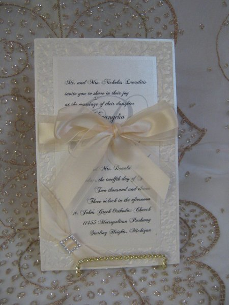 photo 8 of Custom Creations & Invitations