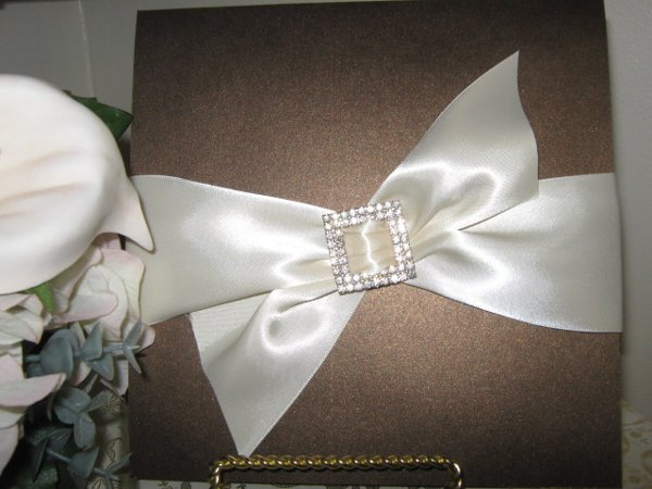 photo 15 of Custom Creations & Invitations