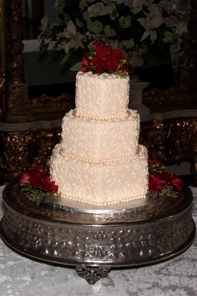 wedding cakes in nashville tn cakes by shara nashville tn tn wedding cake 8890